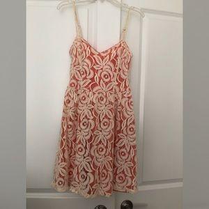 Nordstrom Dresses - Adorable lace sundress